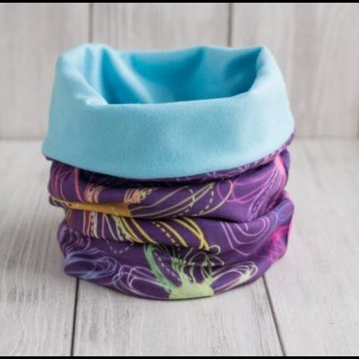 دستمال سر ( اسکارف ) چیست و کاربردهای متداول آن