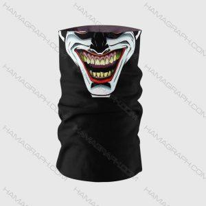 اسکارف جوکر مدل clown 4