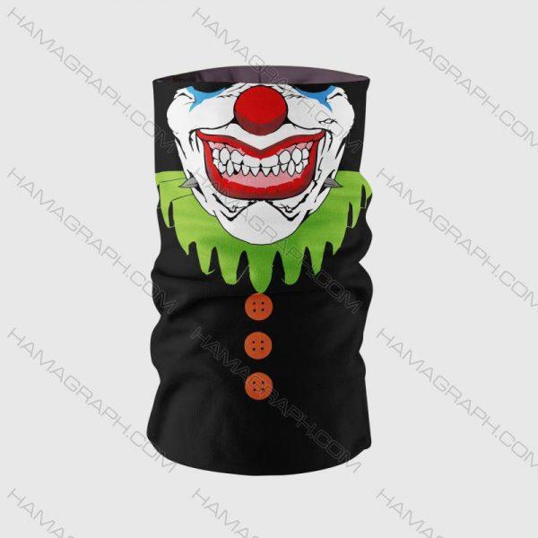 باف جوکر مدل clown