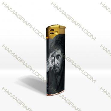 فندک با طرح آلپاچینو فندک های لوکس