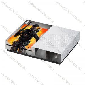 اسکین xbox one طرح call of duty | اسکین ایکس باکس ۳۶۰ قیمت برچسب ایکس باکس 360 اسکین ایکس باکس وان اس اسکین xbox 360 خرید برچسب بدنه برچسب ایکس باکس وان