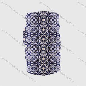 اسکارف دخترانه رنگی flowers 3 | بهنرین دستمال سر و اسکارف دخترانه با بهترین کیفیت چاپ و پارچه با دوخت لبه ها جهت جلوگیری از پاره شدن فقط در هاماگراف !