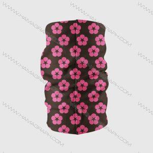 اسکارف دخترانه رنگی flower 6 | با کیفیت ترین دستمال سر و اسکارف دخترانه با بهترین کیفیت چاپ و پارچه با دوخت لبه ها جهت جلوگیری از پاره شدن فقط در هاماگراف !