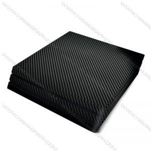 اسکین کربن برجسته black carbon | اسکین نقره ایکربن ps4 قابل سفارش برای مدلهای pro و fat و slim با بهترین کیفیت در هاماگراف. اسلیم. پرو. فت. معمولی ایکس باکس