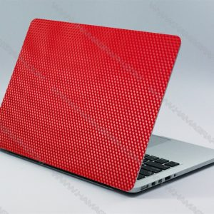 استیکر لپ تاپ برجسته red carbon | اسکین کربن لپ تاپ لنوو اسکین پشت لپ تاپ ایسوس اسکین کیبورد لپ تاپ لپ تاپ استیکر لپ تاپ و برچسب لپ تاپ اسکین استراحتگاه