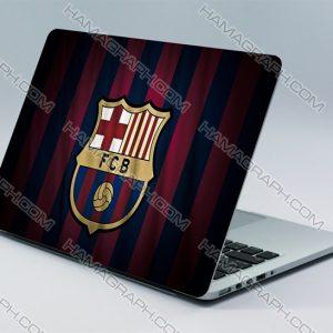 استیکر لپ تاپ طرح بارسلونا | استیکر بارسلونا لپ تاپ ایسوس استیکر لپ تاپ barcelona برچسب لپ تاپ ایسوس استیکر لپ تاپ استیکر کیبورد استراحتگاه لپ تاپ