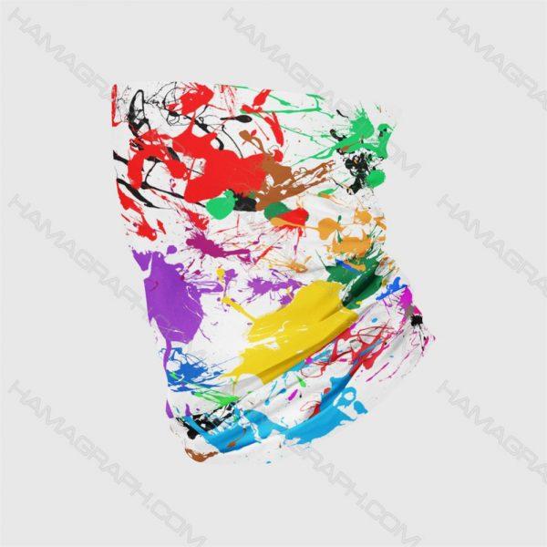 اسکارف باف crazy painter   اسکارف,اسکارف ورزشی ,خرید اسکارف ,فروش اسکارف ورزشی,فروش هدبند حرفه ای ,ورزشی ,ورزشی ,اسپورت ,وسایل ورزشی ,تجهیزات ورزشی.