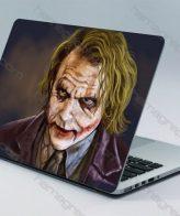 اسکین پشت لپتاپ hello ledger | قابل سفارش با طرح دلخواه-طرح جوکر استیکر لپ تا پبرچسب لپ تاپ اسکین لپ تاپ خرید استیکر لپ تاپ اسکین دولایه هاماگراف