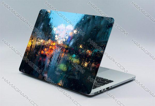 برچسب پشت لپ تاپ rainy | قابل سفارش با طرح دلخواه- برچسب کیبورد لپ تاپ اسکین لپ تاپ ایسوس استیکر لپ تاپ ایسوس استیکر لپ تاپ برنامه نویسی استیکر لپ تاپ لنوو