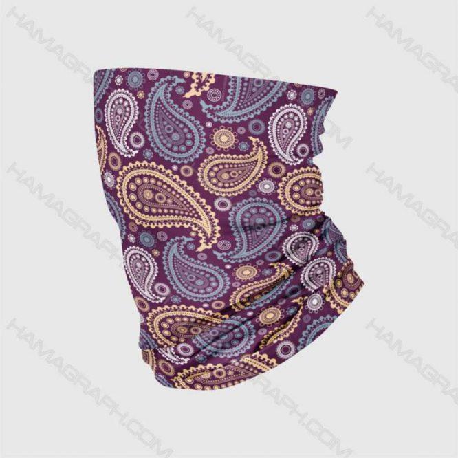 دستمال سر طرح سنتی color slimy | تولید عمده اسکارف با طرح اختصاصی و سفارشی | انواع دستمال سر و گردن | باندانا | باف | بهترین کیفیت چاپ | بهترین کیفیت پارچه