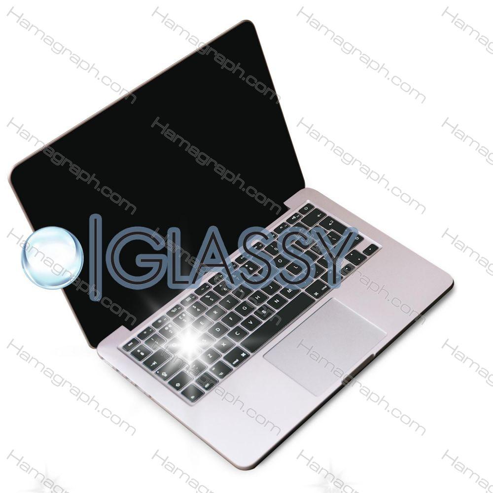 کاور شفاف کیبورد لپ تاپ - استیکر شفاف - کاور صفحه کلید